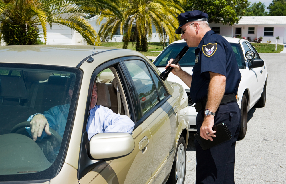Pulled Over In NY? Know 7 Quick Tips About Police Searches